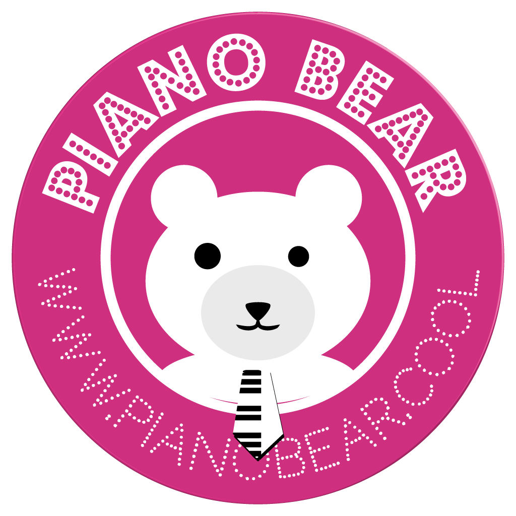 PianoBear and Overlap game